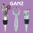 Ganz Bottle Toppers and Openers