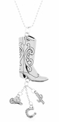 Ganz Car Charms - Cowboy Boot