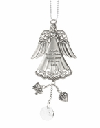 Ganz Car Charms - Angels from above watch over those we love