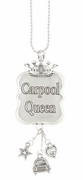Ganz Car Charms - Carpool Queen