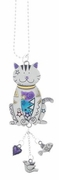 Ganz Color Art Car Charms - Cat