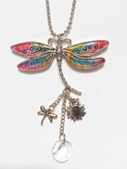 Ganz Car Charms - Delightful Dragonfly - Style A