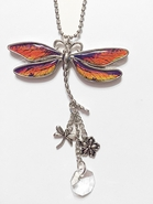 Ganz Car Charms - Delightful Dragonfly - Style B