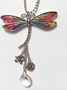 Ganz Car Charms - Delightful Dragonfly - Style C