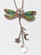 Ganz Car Charms - Delightful Dragonfly - Style D