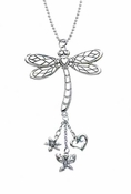 Ganz Car Charms - Dragonfly