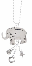Ganz Car Charms - Elephant
