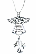 Ganz Car Charms - Guardian Angel