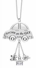 Ganz Car Charms - Teacher on the Go