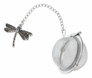 Ganz Charming Tea Infusers - Dragonfly