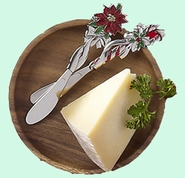 Ganz Cheese Spreaders, Butter Knives