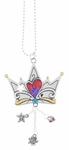 Ganz Color Art Car Charms - Tiara
