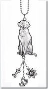 Ganz Car Charms - Dog
