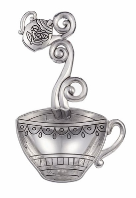 Ganz Everything Spoon - Teacup