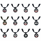 Ganz Grumpy Cat Collars for Plush Toys