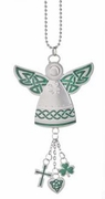 Ganz Irish Angel Car Charms - Style A