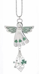 Ganz Irish Angel Car Charms - Style C