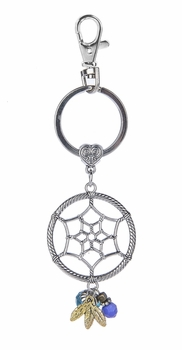 Ganz Key Ring - Dreamcatcher