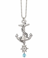 Ganz Nautical Car Charms - Anchor