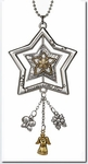Ganz Spinning Car Charms - Star