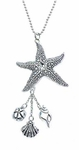 Ganz Car Charms - Starfish