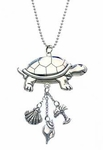 Ganz Turtle Car Charm