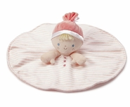 Nat & Jules Baby My First Doll Blankie - Blonde