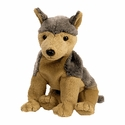 TY Beanie Babies Sarge the German Shepherd Dog
