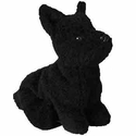TY Beanie Babies Scottie the Terrier Dog