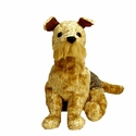 TY Beanie Babies Whiskers the Dog