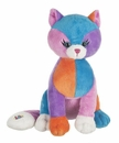Webkinz Colorblock Kitty Cat
