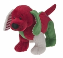 Webkinz Jolly Holiday Puppy