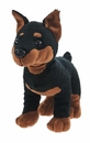 Webkinz Mini Pinscher Dog