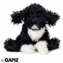 Webkinz Portuguese Water Dog