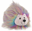 Webkinz Rainbow Hedgehog