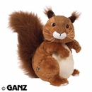 Webkinz Red Squirrel