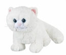 Webkinz Snow Soft Kitty