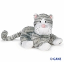 Webkinz Sterling Cheeky Cat