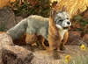 Folkmanis Puppet <br>Gray Fox