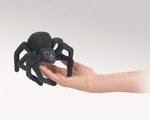 Folkmanis Puppet <br>Mini Spider