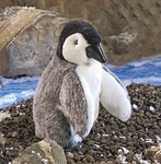 Folkmanis Puppet <br>Baby Emperor Penguin