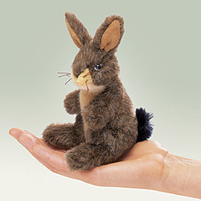 Folkmanis Puppets <br>Bunnies