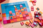 Haba <br>1001 Nights Puzzle