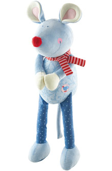 HABA Baby <br>Dangling Mouse Marit