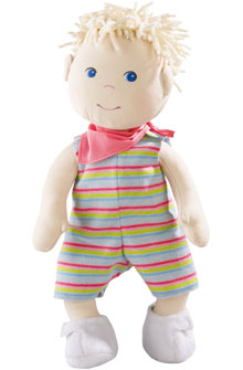 HABA Baby Doll<br>Luca