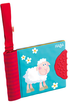 HABA Buggy Book <br>First Word