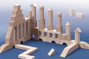 Haba Building Blocks <br>Large Starter Set
