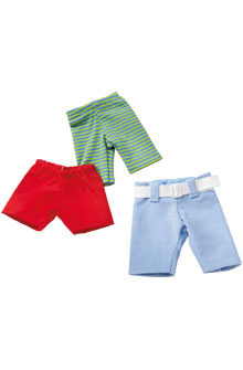 "HABA Doll Clothes <br>Trousers <br>(for 12"" and 13.5"")"