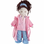 """HABA Dolls Outfit <br>Good Night <br>(for 15"""" Doll)"""