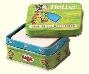 HABA Food <br>Butter